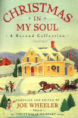 9780385498609: Christmas in My Soul: A Second Collection