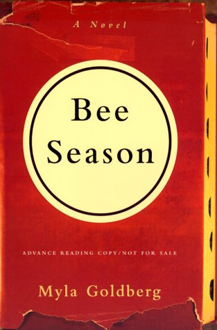 Bee Season: Myla Goldberg