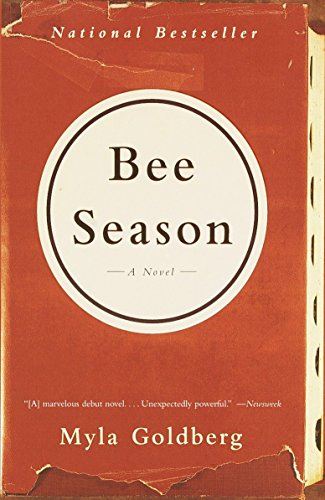 9780385498807: Bee Season