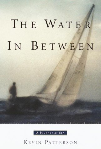9780385498838: The Water in Between: A Journey at Sea