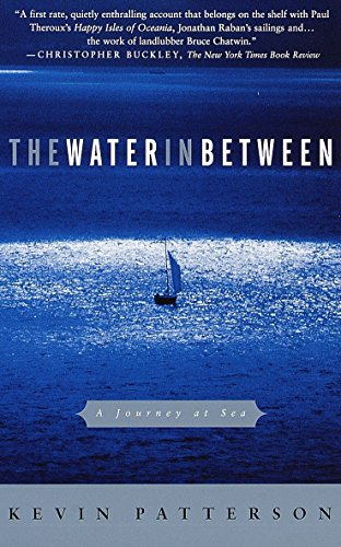 9780385498845: The Water in Between: A Journey at Sea