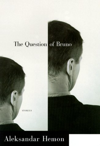 9780385499231: The Question of Bruno