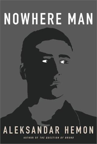 9780385499248: Nowhere Man: The Pronek Fantasies