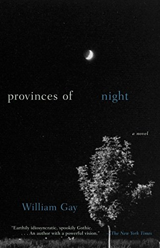 9780385499286: Provinces of Night: A Novel