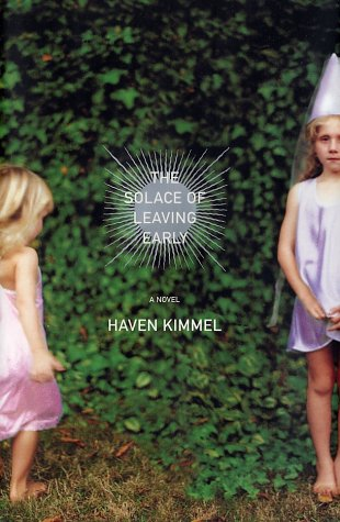 The Solace of Leaving Early: Kimmel, Haven