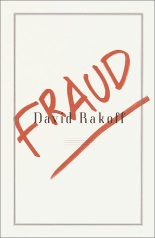 Fraud: Rakoff, David