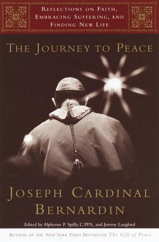 9780385501019: The Journey to Peace: Reflections on Faith, Embracing Suffering, and Finding New Life