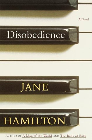 Disobedience : A Novel: Hamilton, Jane