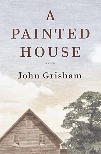 9780385501200: A Painted House (Roman)