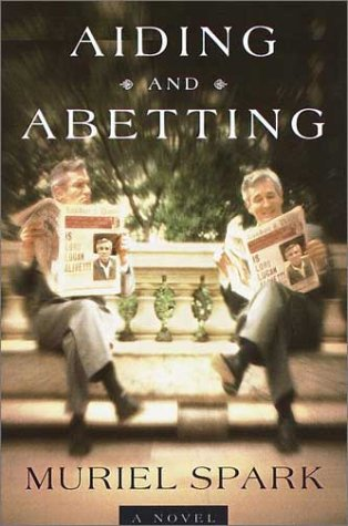 9780385501538: Aiding and Abetting: A Novel