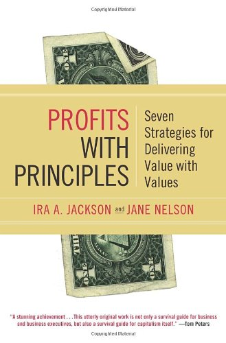 9780385501637: Profits With Principles: Seven Strategies for Delivering Value With Values