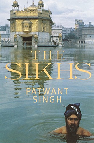 9780385502061: The Sikhs