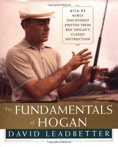 9780385502108: The Fundamentals of Hogan
