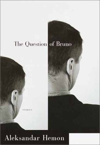 9780385502238: Question of Bruno, The