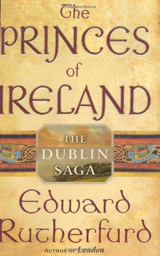9780385502863: The Princes of Ireland: The Dublin Saga