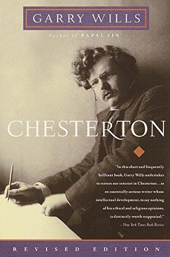 9780385502900: Chesterton