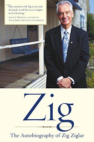 9780385502979: Zig: The Autobiography of Zig Ziglar