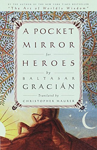 9780385503143: A Pocket Mirror for Heroes