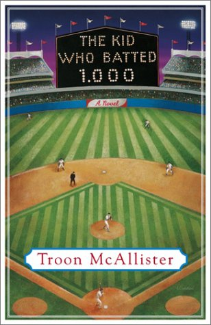 9780385503372: The Kid Who Batted 1.000