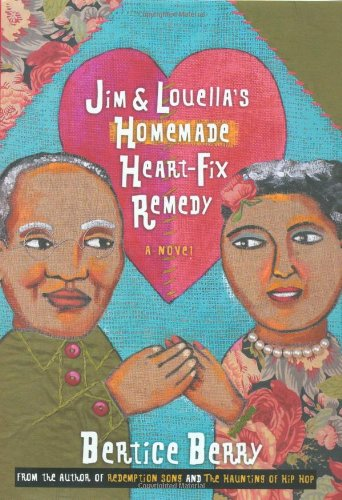 Jim & Louella's Homemade Heart-Fix Remedy