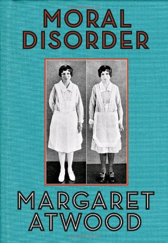 9780385503846: Moral Disorder: and Other Stories