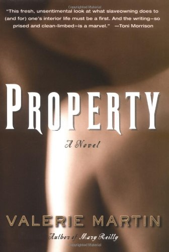 9780385504089: Property: A Novel