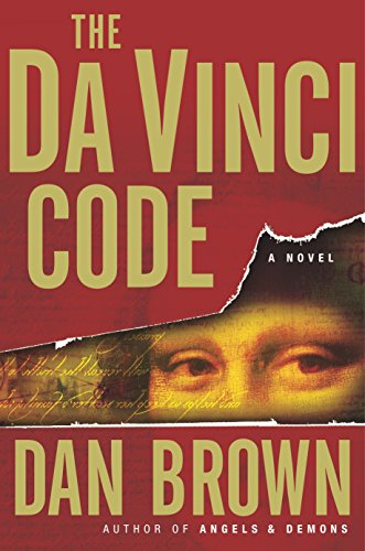Da Vinci Code (signed): Brown, Dan