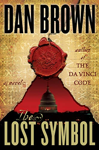 The Lost Symbol, A Novel