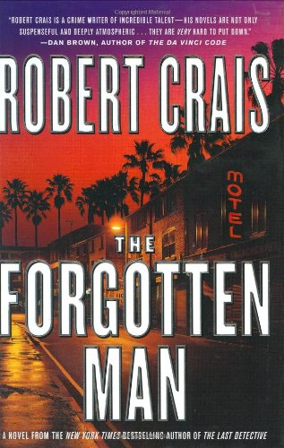 9780385504287: The Forgotten Man (Crais, Robert)