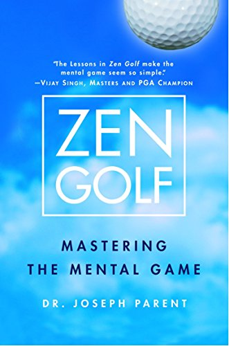 9780385504461: Zen Golf: Mastering the Mental Game