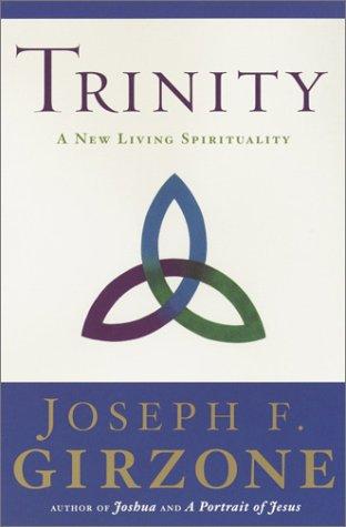 9780385504577: Trinity: A New Living Spirituality