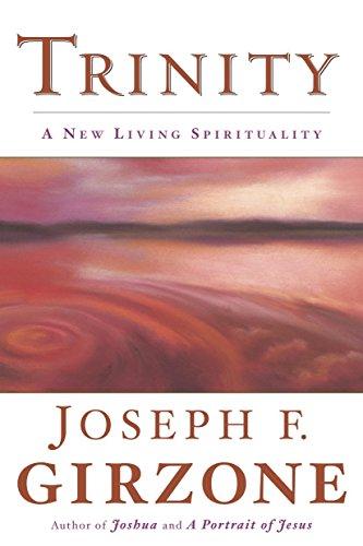 9780385504584: Trinity: A New Living Spirituality