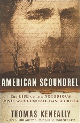 9780385505581: American Scoundrel