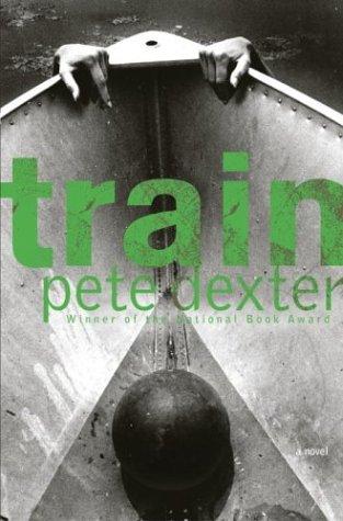 TRAIN (Signed ARC): Dexter, Pete