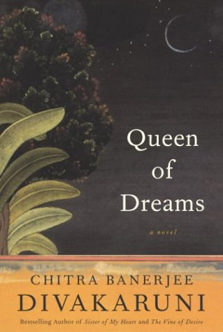 Queen Of Dreams **Signed**