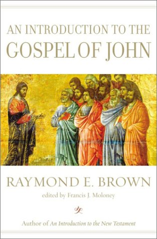 9780385507226: An Introduction to the Gospel of John (Anchor Bible Reference Library)