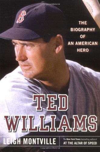 9780385507486: Ted Williams: The Biography of an American Hero