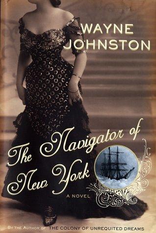 9780385507677: The Navigator of New York