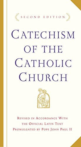 9780385508193: Catechism of the Catholic Church: Second Edition