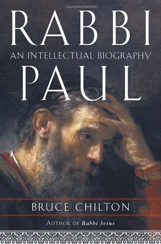 9780385508629: Rabbi Paul: An Intellectual Biography