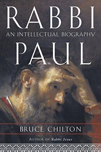 9780385508636: Rabbi Paul: An Intellectual Biography