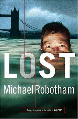 Lost: Michael Robotham