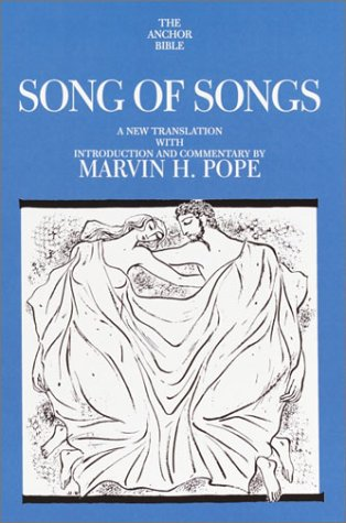 9780385509060: Song of Songs