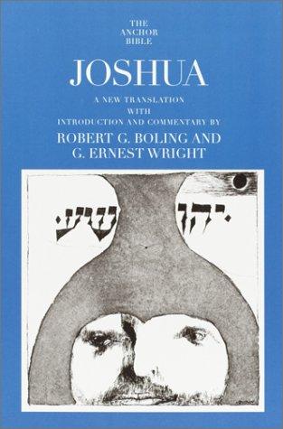 9780385509114: Joshua