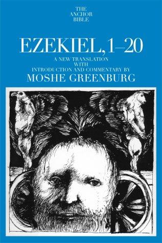 9780385509138: Ezekiel 1-20