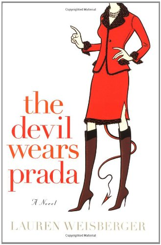"The Devil Wears Prada 9780385509268 A delightfully dishy novel about the all-time most impossible boss in the history of impossible bosses. Andrea Sachs, a small-town girl fresh out of college, lands the job ""a million girls would die for."" Hired as the assistant to Miranda Priestly, the high-profile, fabulously successful editor of Runway magazine, Andrea finds herself in an office that shouts Prada! Armani! Versace! at every turn, a world populated by impossibly thin, heart-wrenchingly stylish women and beautiful men clad in fine-ribbed turtlenecks and tight leather pants that show off their lifelong dedication to the gym. With breathtaking ease, Miranda can turn each and every one of these hip sophisticates into a scared, whimpering child. THE DEVIL WEARS PRADA gives a rich and hilarious new meaning to complaints about ""The Boss from Hell."" Narrated in Andrea's smart, refreshingly disarming voice, it traces a deep, dark, devilish view of life at the top only hinted at in gossip columns and over Cosmopolitans at the trendiest cocktail parties. From sending the latest, not-yet-in-stores Harry Potter to Miranda's children in Paris by private jet, to locating an unnamed antique store where Miranda had at some point admired a vintage dresser, to serving lattes to Miranda at precisely the piping hot temperature she prefers, Andrea is sorely tested each and every day—and often late into the night with orders barked over the phone. She puts up with it all by keeping her eyes on the prize: a recommendation from Miranda that will get Andrea a top job at any magazine of her choosing. As things escalate from the merely unacceptable to the downright outrageous, however, Andrea begins to realize that the job a million girls would die for may just kill her. And even if she survives, she has to decide whether or not the job is worth the price of her soul."