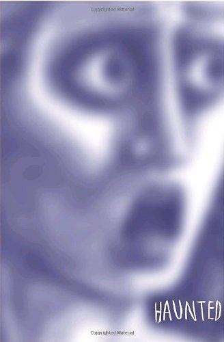 HAUNTED: A Novel in Stories: Palahniuk, Chuck