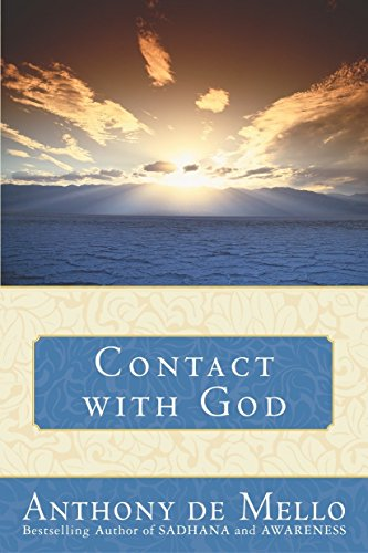 9780385509947: Contact with God