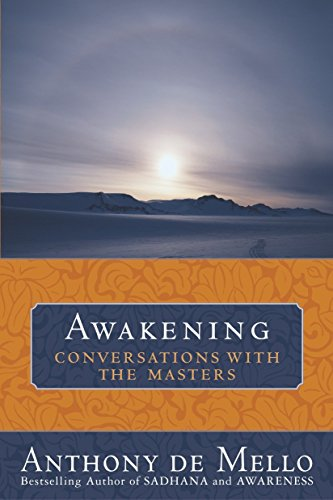 9780385509954: Awakening: Conversations With the Masters