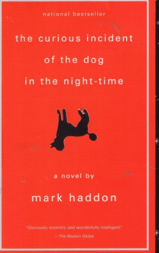 9780385511025: The Curious incident of the dog in the Night-time